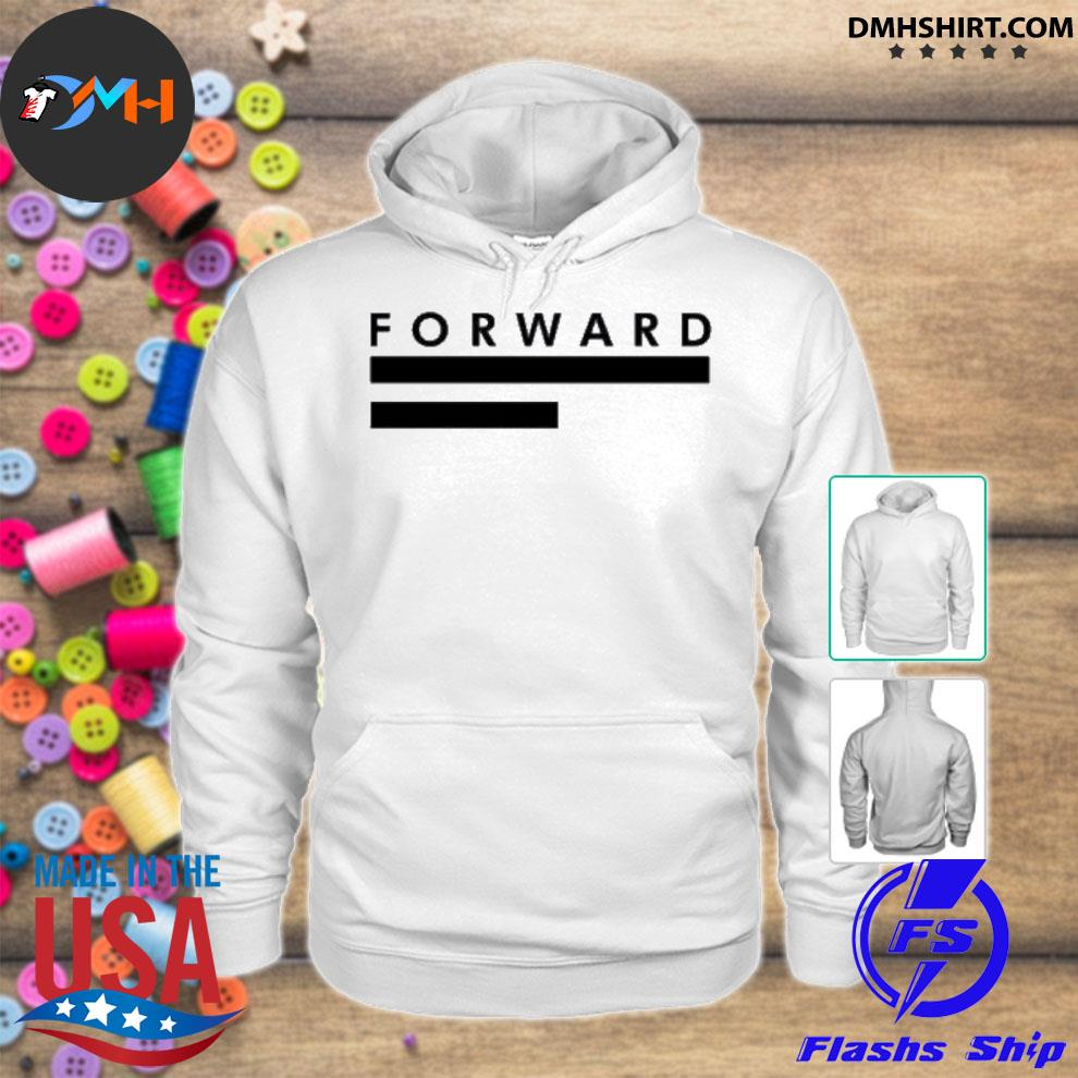 Official jason sudeikis forwards hoodie