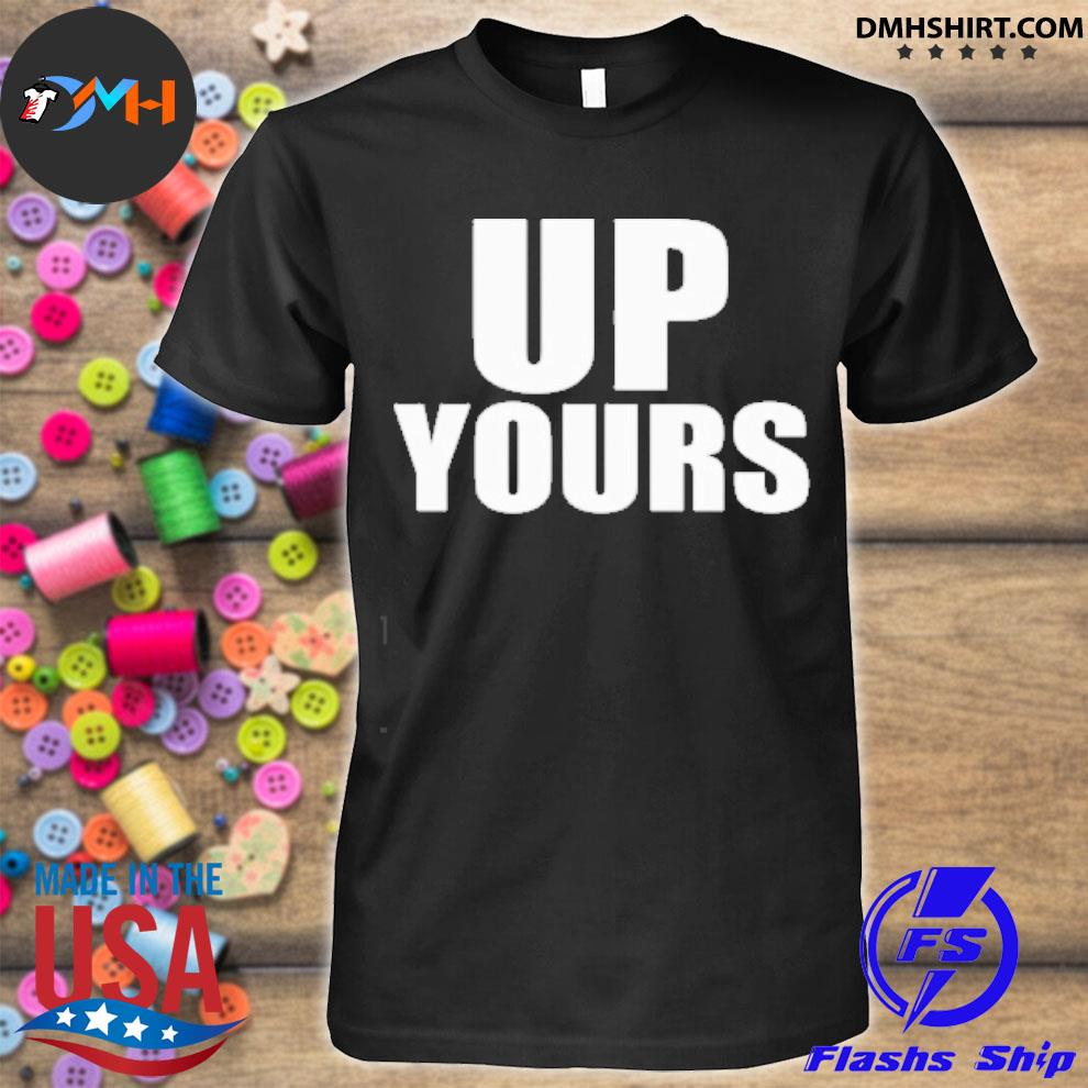 Official make 7 up your shirt