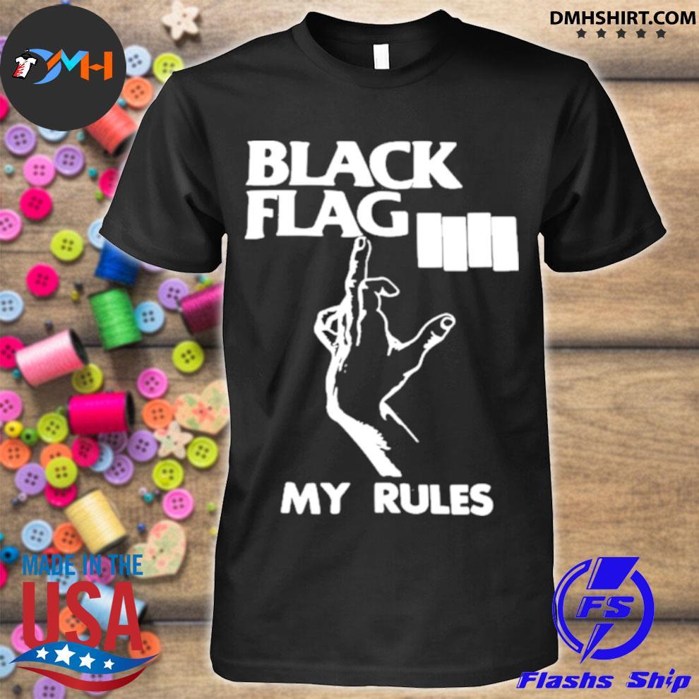 Official rock n roll guitar american flag vinatge music band shirt