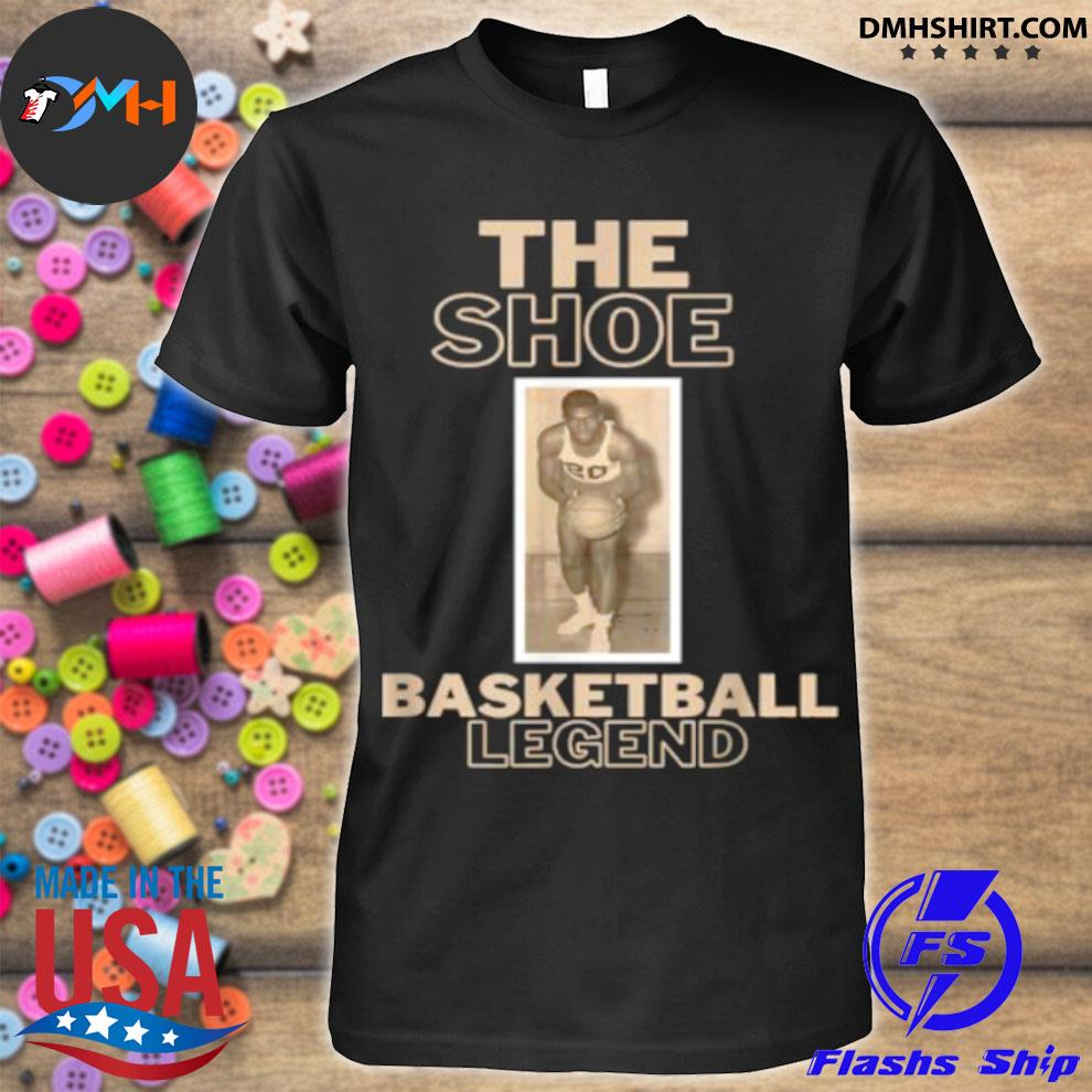 The Shoe Basketball Legend Shirt