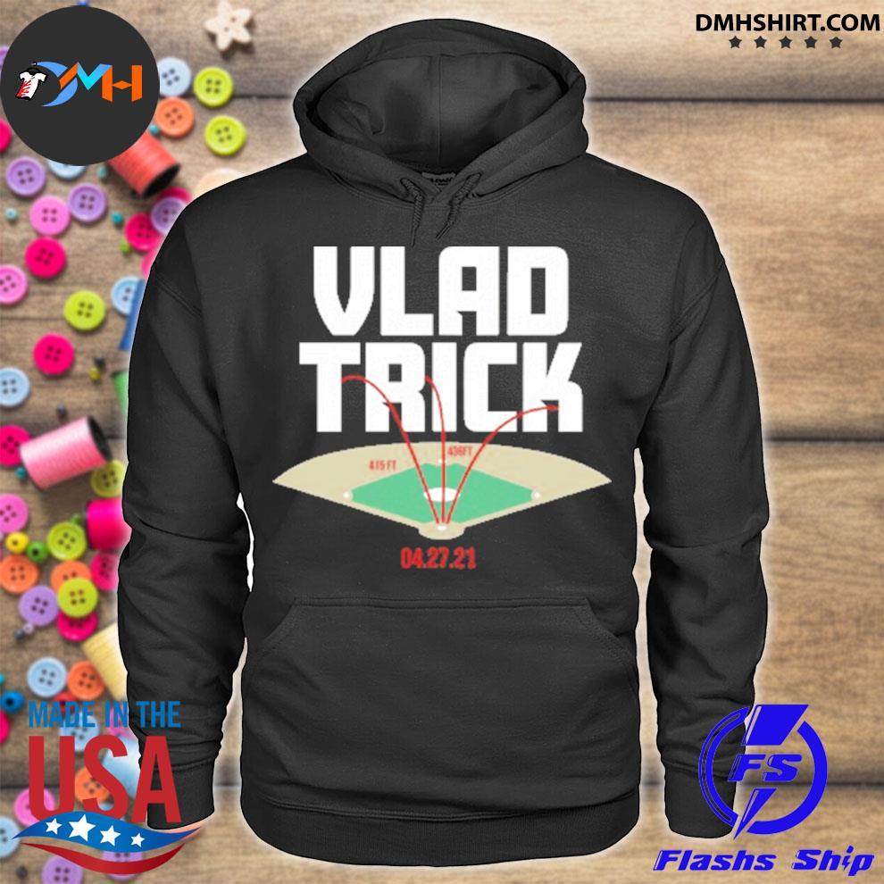 Vlad trick hoodie