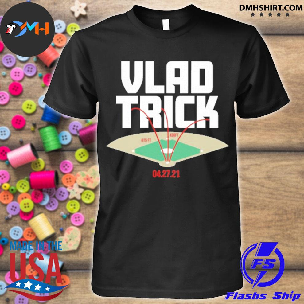 Vlad trick shirt