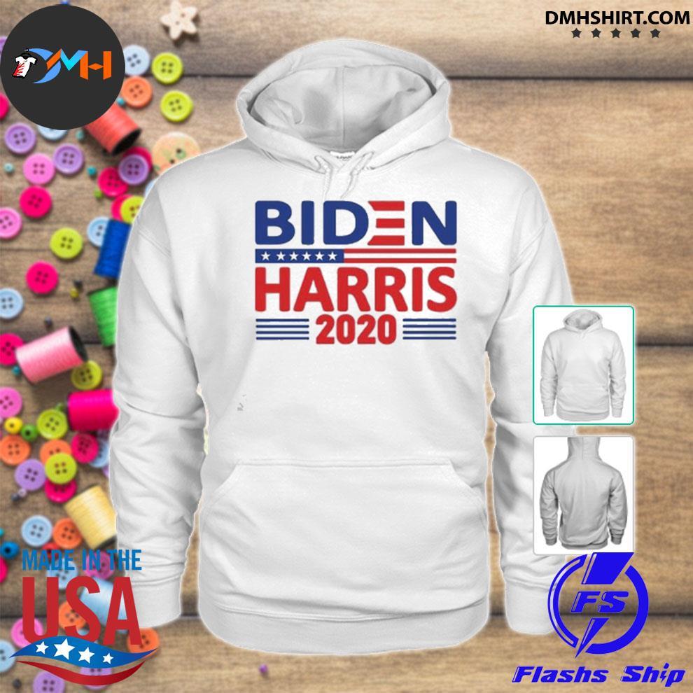 Biden Harris 2020 America s hoodie