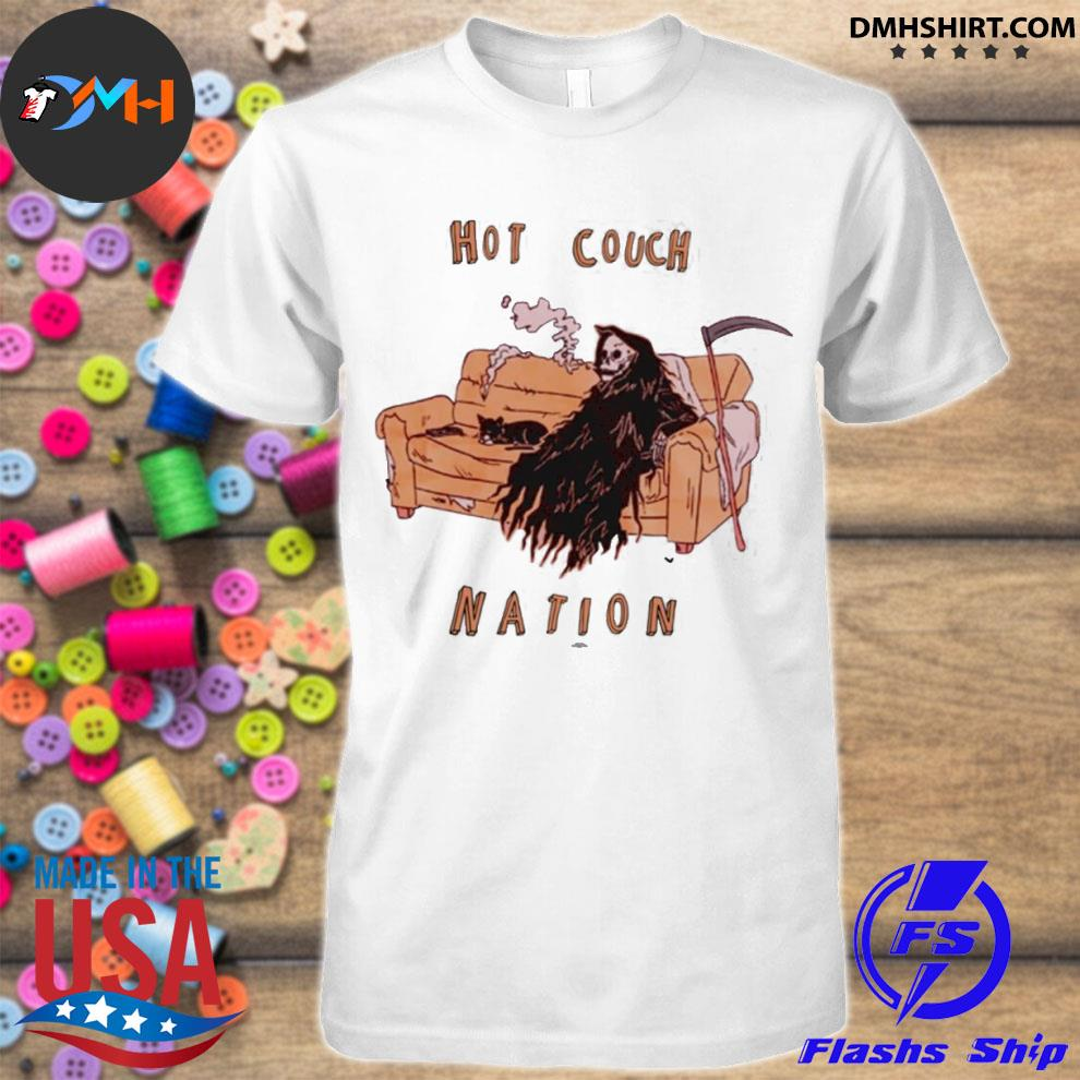 Chapo trap house shop hot couch nation shirt