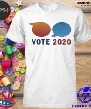 Vote 2020 trump biden election november 3rd voting shirt
