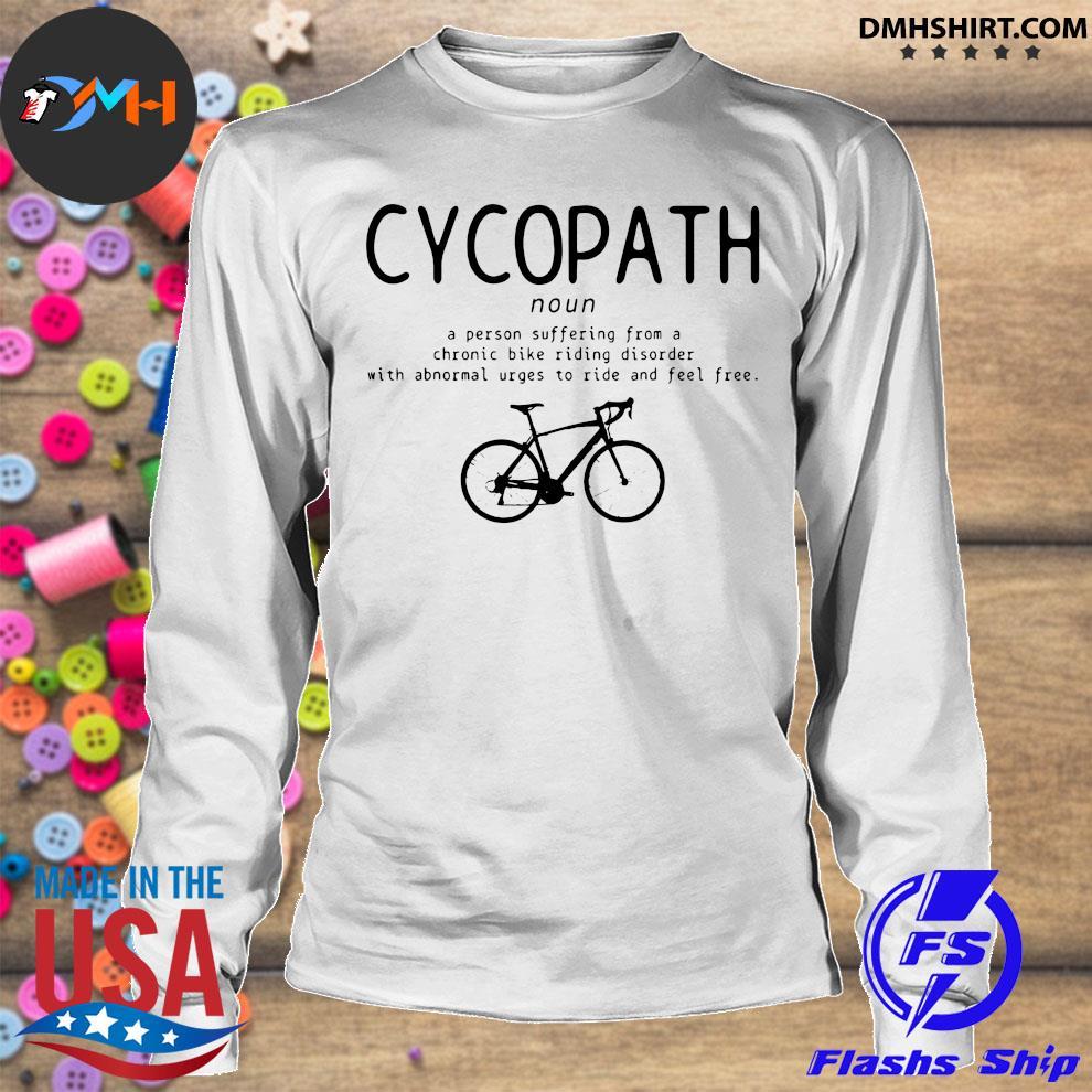 Cycling Wear Cycling Dictionary Definition Cycopath Tank Top Cool Racerback Top Funny Cycling Tank Cycling Apparel Women