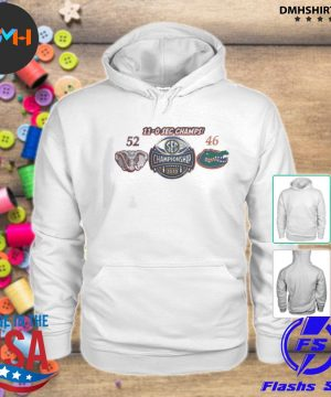 Official alabama 11-0 sec champions 2021 s hoodie