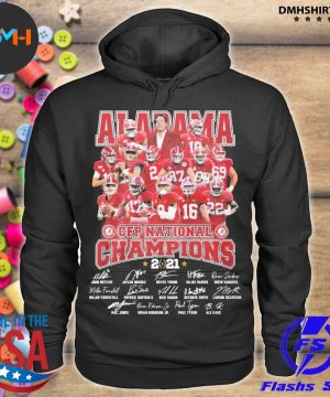 Official alabama crimson tide cfp national champions 2021 s hoodie