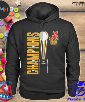 Official alabama crimson tide national champions 2020 2021 s hoodie