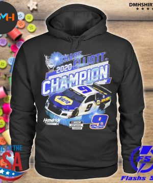 Official chase elliott 2020 nascar cup series championship s hoodie