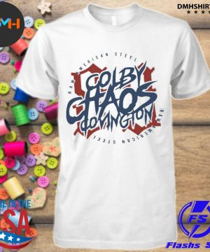Official colby covington shirt