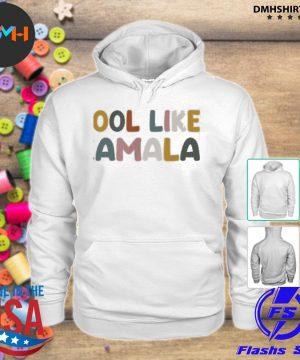 Official kool like kamala 2021 s hoodie