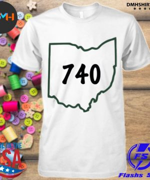 Official nike 740mania across buckeye state for joe burrow shirt