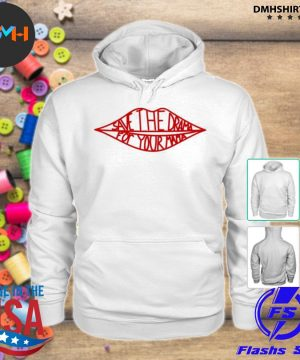 Official save the drama for your mama friends tv s hoodie