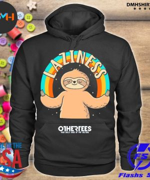 Official sloth laziness other fees s hoodie