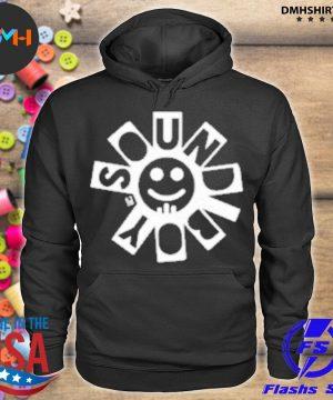 Official sound boy apparel merch sba original s hoodie