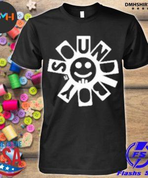 Official sound boy apparel merch sba original shirt