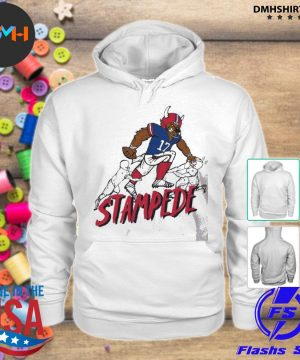 Official stampede 17 buffalo bills football s hoodie