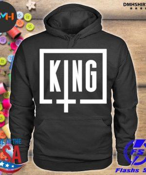 Official sullivan king merch king s hoodie