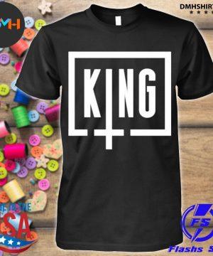 Official sullivan king merch king shirt