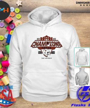 Official texas longhorns alamo bowl champions 2021 s hoodie