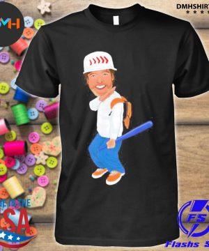 Official tmdad14 merch shirt