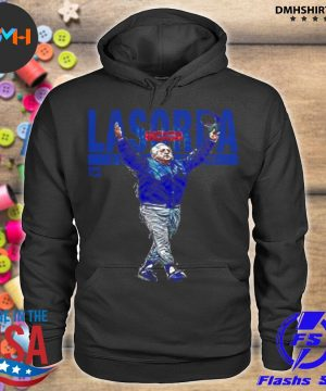 Official tommy lasorda los angeles dodgers s hoodie