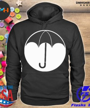 Official umbrella academy s hoodie