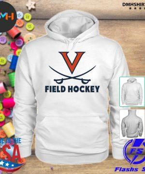 Official uva athletics university virginia field hockey nike dri fit s hoodie