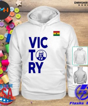 Official victory akufo addo nana akufo addo win 2020 elections s hoodie