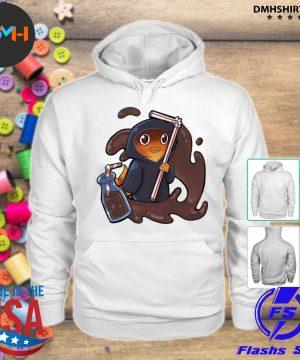 Official voosh merch sakurascoops s hoodie
